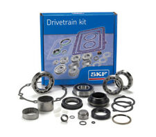 Manual Trans Bearing and Seal Overhaul Kit SKF STK127