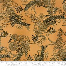 MODA Fabric ~ BEE INSPIRED ~ by Deb Strain (19794 11) Honey Yellow - by 1/2 yard