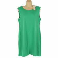 Dorothy Perkins Women's Crew Neck Sleeveless Casual Dresses