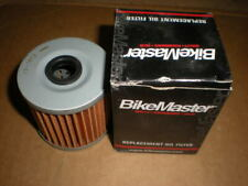 Bikemaster JO-K104 Oil Filter 17-1612, Kawasaki KLR250 KLR650