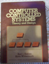 Computer Controlled Systems : Theory and Design by Bjorn Wittenmark and Karl...