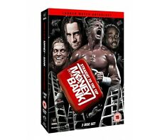 Official WWE - Straight to the Top: Money in the Bank Anthology (3 Disc Set) DVD