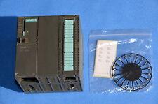 Siemens Simatic PLC S7 CPU 313C 2DP - 6ES7 313-6CE00-0AB0 - 6ES7 313 6CE00 0AB0