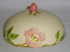Franciscan Desert Rose Toast Cover Egg Warmer