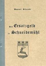 Sikorski, Bogumił: the Spare Money in cutting Otto (Pila) Verlag schoenawa