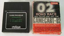 otron road race gamecart 02 , nuova