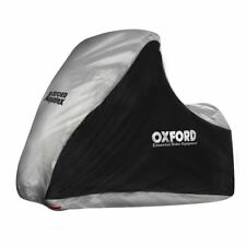 Oxford Aquatex MP3/3 Wheeler Waterproof Motorcycle Cover Outdoor Trike Bike New