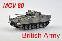 Easy Model 1/72 British Army MCV-80 Infantry Fighting Vehicle #35037