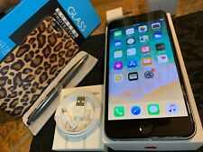 Apple iPhone 6 Plus (16gb) Verizon Globally Unlocked (A1524) MiNT ExTRAs * iOS12