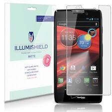 iLLumiShield Matte Screen Protector 3x for Motorola DROID RAZR MAXX HD (XT926M)