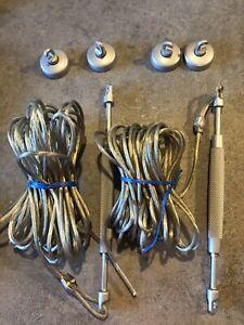 Ersatzteile Für Seilsystem, Ikea Norrsken/ Termosfär Oligo