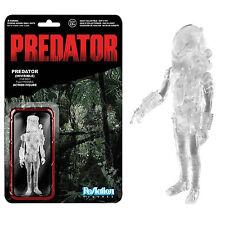 Funko Predator The Invisible Predator Reaction Figure NEW Toys Alien