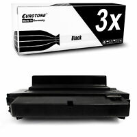 3x Toner für Xerox WC-3335 WC-3345-DNI Workcentre 3345-DNI 3335 Phaser 3330