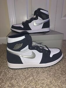 Jordan 1 High COJP Midnight Navy Size 11.5