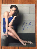 Meaghan Markle Royal Duchess 8 X10 Signed 100% Authentic autographed Picture LOA