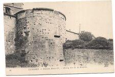 langres ,bastion henri IV