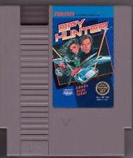 SPY HUNTER ORIGINAL NINTENDO GAME SYSTEM NES HQ
