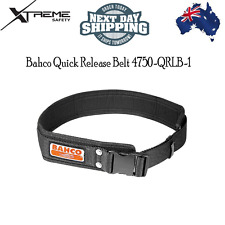 Bahco Quick Release Belt 4750-QRLB-1