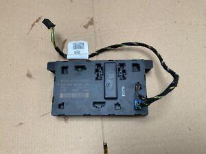MERCEDES VITO DRIVERS DOOR CONTROL SAM UNIT A6398200326 W639 MODEL 2004 to 2010