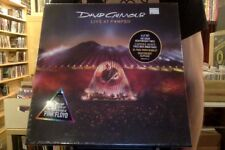 David Gilmour Live at Pompeii 4xLP sealed 180 gm vinyl box set