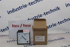 eltroma technik EQ 96, 0-500 V Dreheisen Spannungsmesser