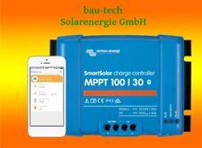 Victron Smartsolar MPPT Laderegler 100/30 30Amper 12 oder 24V mit Bluetooth