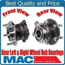 100% New Brand REAR Wheel Hub Bearings All Wheel Drive for Ford Escape 2013-2018
