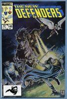 Defenders #146 1985 Marvel