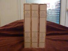 brantome les dames galantes union latine 3 vol 1953 ill hubert TBE n°320/500