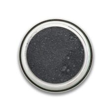 Stargazer Loose Powder Eye Dust EyeShadow Eye Shadow Shimmer Pigment - Black