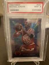 1994 Finest Michael Jordan Psa 9 331