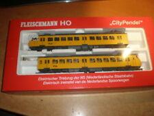 Fleischmann f.Märklin HO 1471  NS Citypendel      DIGITAL    Neu im OKT
