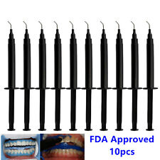 10pcs 3ml Gingival Gel dam Barrier Gum Protector Before Teeth Whitening FDA MSDS
