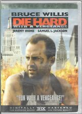 Movie Dvd - Die Hard With A Vengeance - Pre-Owned - 20th Century Fox
