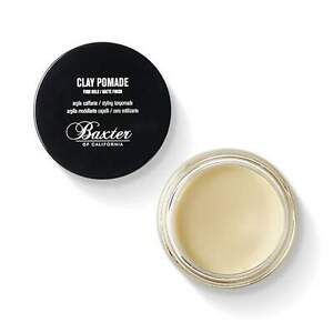NEW Baxter Of California - Clay Pomade - 60ml