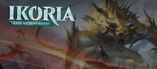 Ikoria Rare and Mythic Singles Mtg