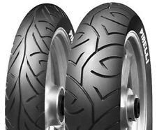 """Neumáticos y cámaras Relación de aspecto 90 de ancho de neumático 110 16"""" para motos"""