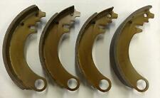 Brake shoes Fits Jeep Willys Nash 1940-1953 Front or Rear 9 x 1 3/4