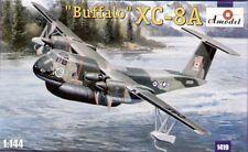 Amodel 1/144 XC-8A Buffalo # 1419/*