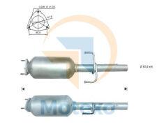 DPF FIAT 500 1.3TD MJTD 16V DPF 75 bhp 169A1000 7/07>12/10