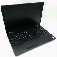 """Dell 15.6"""" Latitude E5570 Intel Core i5-6200U 2.30GHz 8GB DDR4 RAM 256GB SSD"""