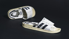 Adidas ADILETTE SUPERSTAR Boost Sandals Slippers Slides Water Beach Mens FW6093