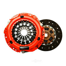 Clutch Pressure Plate and Disc Set-GAS, Eng Code: VG33ER, FI, Supercharged