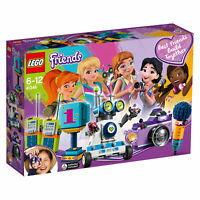 41346 LEGO Friends Friendship Box 563 Pieces Age 6+
