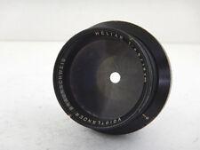 Voigtlander 18cm 180mm f4.5 Heliar Barrel Lens Sinar Linhof Toyo Braunschweig