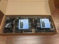 5-Pack Retevis H777 WalkieTalkie UHF400-470MHz 2-Way Radios US **FREE SHIP**