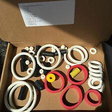 Addams Family Pinball - Rubber Set Kit