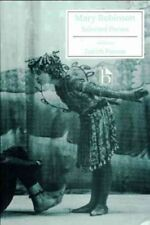 Mary Robinson (Broadview Literary Texts), Good Condition Book, , ISBN 9781551112