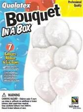 Qualatex Bouquet in a Box - 14 count - Wedding Bell Balloons #92569  (NEW)