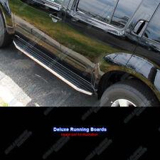 "Fits 2009-2015 Honda Pilot 68"" Deluxe Side Step Nerf Running Boards"